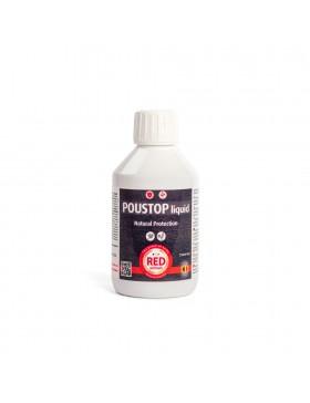 POUSTOP liquid 250ml