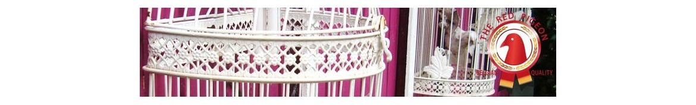 Baskets for birds