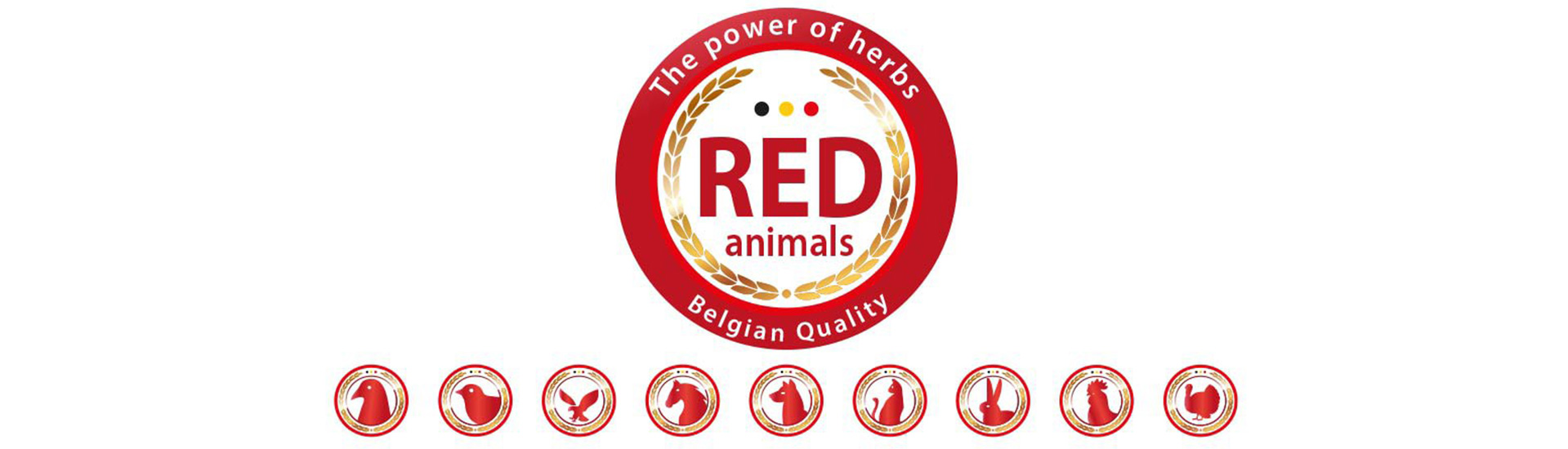 Red-Animals